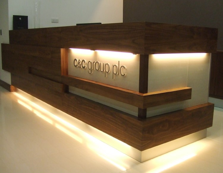 reception desks ideas google search office furniture designs t
